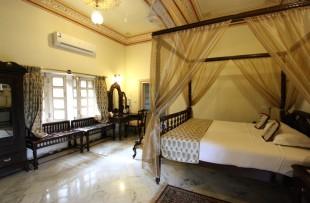 Deluxe Room, Alsisar Haveli, Jaipur