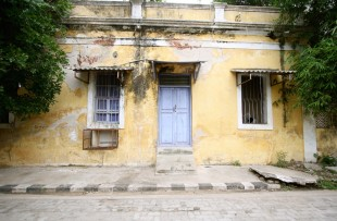 House, Pondicherry copy