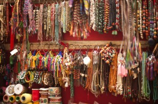 MARKET STALL IN OLD DELHI copy