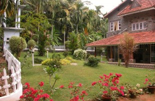 Mundackal Estate, Kothamangalam.