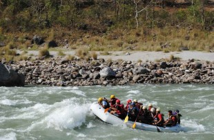 Rafting in Rishikesh copy